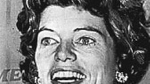 Eunice Mary Kennedy