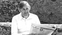 In a career that spanned more than 60 years, Anthony Westell won three National Newspaper Awards, edited the Literary Review of Canada, wrote three books on politics, served as director of the School of Journalism and Communication at Carleton University.