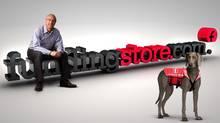 FundingStore.com president Michael Badham (COURTESY OF FUNDINGSTORE.COM)