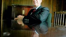 Former American Airlines CEO Don Carty (DAVE CHAN/The Globe and Mail)