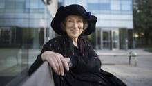Margaret Atwood's new book Hag-Seed is part of the Hogarth Shakespeare project, which has writers reimagine the Bard's plays as novels. Atwood's retelling of The Tempest is 'a work of genius.' (Fred Lum/The Globe and Mail)