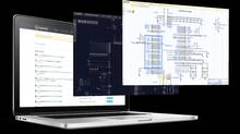 Toronto-based Upverter is a collaborative, fully browser-based circuit-board design app that's racked up more than 20,000 users. The 15-employee business recently raised $2.3-million