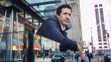 Entrepreneur Daniel Debow knows of which he speaks: A couple of the companies he helped found sold for close to $300-million combined. (Jennifer Roberts for The Globe and Mail)