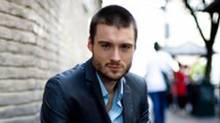Pete Cashmore of Mashable.com. (Jessica Grieves)