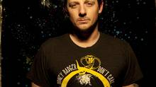 Nashville-based artist Sturgill Simpson is being hailed as a great and weird new voice in a traditionally homogeneous genre. (Crackerfarm)