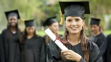 A three-year degree will shortchange students (iStockphoto)