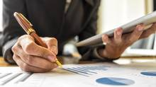 There may be plenty of good uses for economic growth forecasts, but stock selection isn't one of them, Horwood writes. (Getty Images/iStockphoto)