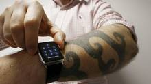 Tattoos disrupt key Apple Watch functions