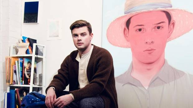 Kris Knight: The Canadian Painter Who Inspired Gucci's
