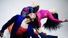 Transmigration Kaha:wi Dance Theatre (KDT) is one of Canada's leading contemporary dance companies (Handout)