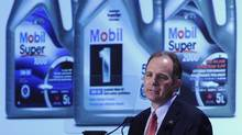 Bruce March, president and CEO of Imperial Oil (TODD KOROL/REUTERS)