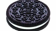 An Oreo cookie. (Kraft Foods)