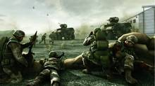 Screenshot from Operation Flashpoint: Dragon Rising