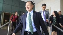 The World Bank has named Jim Yong Kim its new president. (Enrique Castro-Mendivil/Reuters/Enrique Castro-Mendivil/Reuters)