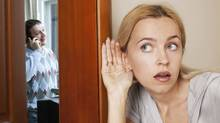 There are several telltale signs that your spouse may be hiding assets prior to a divorce. (Tatiana Gladskikh/iStockphoto/Tatiana Gladskikh/iStockphoto)