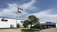 Superior Radiant Products will meet growing Chinese demand and avoid hefty duties by moving manufacturing of its infrared heaters to Qingdao, China from its Stoney Creek, Ont., facility.