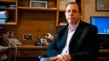 Dr. Anthony Feinstein (Doug Nicholson)