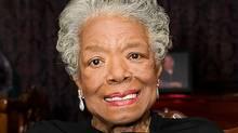 Maya Angelou at her home, June 21, 2010, in Winston-Salem, North Carolina. (Ken Charnock/Getty Images)