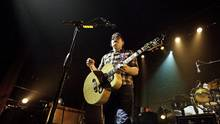 The Decemberists perform at the Sound Academy in Toronto on Feb. 1, 2010. (JENNIFER ROBERTS For The Globe and Mail)