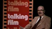 Elwy Yost, Talking Film (TVOntario)