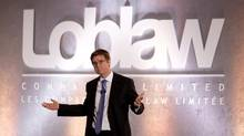 Galen Weston, Executive Chairman of Loblaw Companies. (Chris Young/THE CANADIAN PRESS)