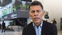 Hassan Yussuff, president of the Canadian Labour Congress, is shown in this 2014 file photo. Mr. Yussuff said he has received assurances from the government that the Senate changes would be rejected. (Ryan Remiorz/The Canadian Press)