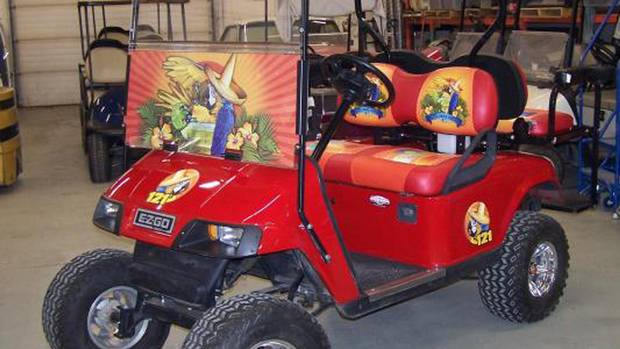 Margarita Golf Cart on orange golf cart, martini golf cart, lime golf cart, bloody mary golf cart, jessica golf cart, kelly golf cart, taco golf cart, sharon golf cart, daisy golf cart, zombie golf cart, rose golf cart, grasshopper golf cart, paradise golf cart, anna golf cart, lemonade golf cart, eva golf cart,