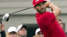 Dustin Johnson (The Canadian Press)