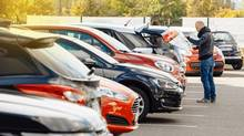 Insurance coverage is one of the more complicated parts of renting a vehicle. (AdrianHancu/istockphoto.com)