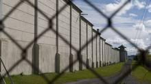 Ontario's Kingston Penitentiary on Oct. 21, 2010. (Lars Hagberg/Lars Hagberg/The Canadian Press)