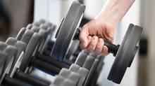 The most effective way to keep your bones healthy and your muscles from fading away in old age is to maximize your muscle mass in the years before their onset. (Diego Cervo/Getty Images/iStockphoto)