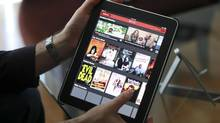 Netflix may be a $12-billion company, but many of the video streaming service's strategies for success can work for your small business (J EMILIO FLORES/NYT)