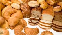 Various Types of Bread. (Denis Pepin/Getty Images/iStockphoto)