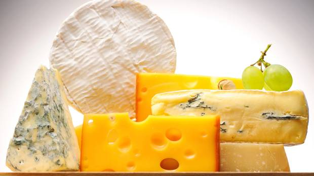 France: Watch the cheese