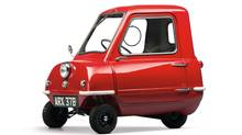 1964 Peel P50 (Darin Schnabel/RM Auctions)