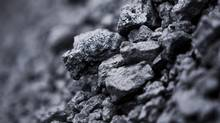 Canada is betting big on higher coal exports to China. (JOHN LEHMANN/JOHN LEHMANN/THE GLOBE AND MAIL)
