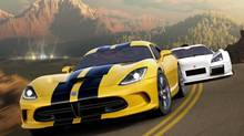 Forza Horizon is a bold new direction for the series: The game introduces an open world that players can roam freely, a storyline of sorts to follow and characters that actually interact with your driver. If driving sims are car porn, Forza Horizon is porn with a storyline. (Turn 10 Studios, Playground Games/Microsoft Studios)