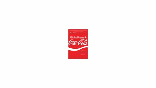 Could anyone have predicted that what was once a cocaine-laced medicinal beverage would become one of the world's biggest brands? Mark Pendergrast's For God, Country & Coca-Cola (Basic Books, $26) offers a riveting take on a subject so rich in food politics and sweet business lessons, it'll rot your teeth.