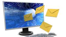 Are your e-mails inspirational reading? (IStockPhoto/IStockPhoto)