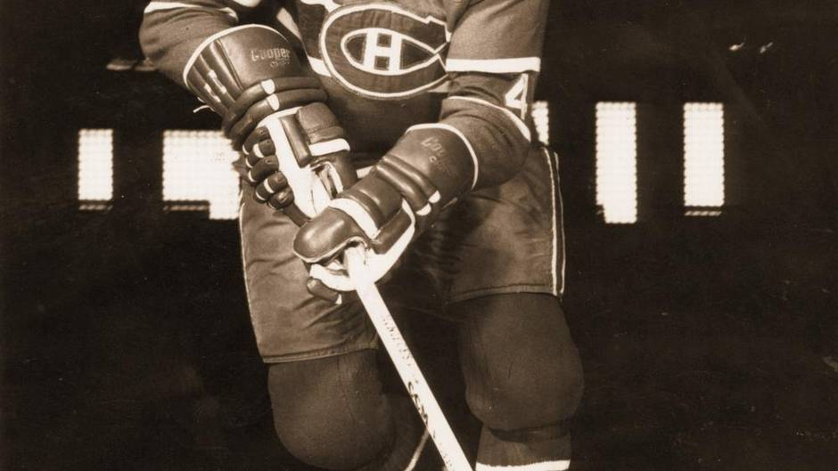 In Pictures: A Look Back At The Illustrious Career Of Jean Beliveau