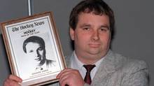 A 1989 file photo of former junior hockey coach Graham James, who has been pardoned for sex crimes against players. (Bill Blecker/The Canadian Press)