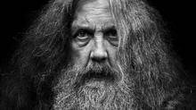 Alan Moore's Jerusalem is an oversized fantasy, based in the Boroughs of mid-sized English city of Northampton – the author's hometown.