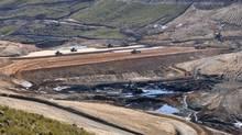 The HudBay Minerals Inc. mine in Peru. (HudBay Minerals Inc.)