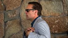 James Murdoch, seen here in Idaho in 2016. (Drew Angerer/Getty Images)