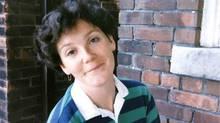 Suzan Marie Major Germond