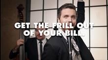 A new No Frills campaign. (No Frills)