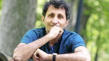 Quebec politician Amir Khadir. (Christinne Muschi/Christinne Muschi for The Globe and Mail)