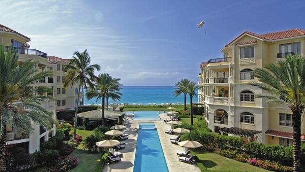 Real daylight savings in turks and caicos the globe and mail for Five star turks and caicos