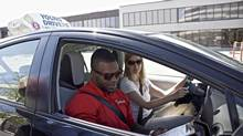 Young Drivers of Canada Distracted Driving Event - June 22, 2014 (AJ Marek/Young Drivers of Canada)