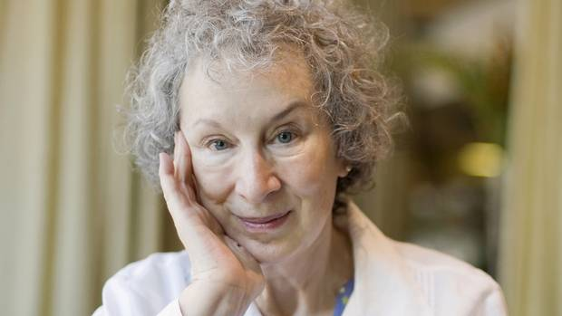 commentary margaret atwood Atwood's disturbing vision is implicitly a commentary on how we live  atwood's latest novel, oryx and crake,  oryx and crake by margaret atwood publication.